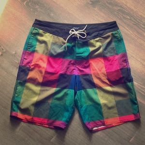 American Eagle Board Shorts